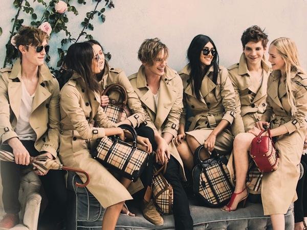 burberry-ss14-campaign-Neelam-Johal