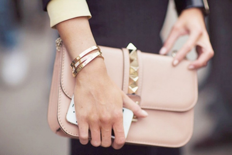 The Cartier Love bracelet has been embraced by millennials and bloggers