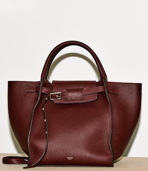 Céline Big Bag available at 24 Sèvres
