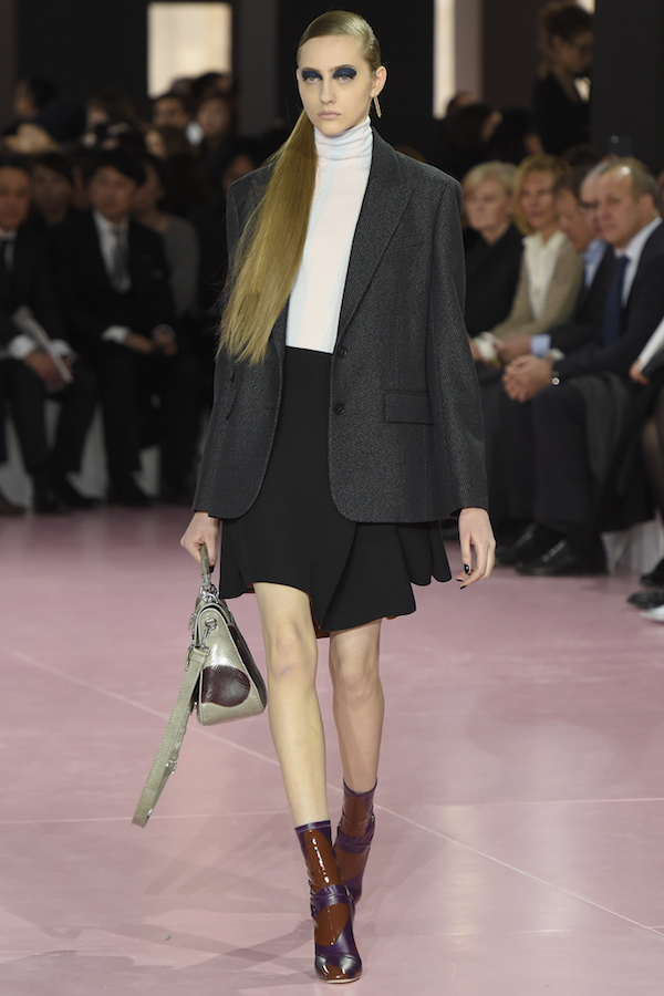 Top 5 styling moments at Dior aw15