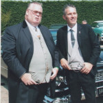 Teddy Boys of The Edwardian Drape Society