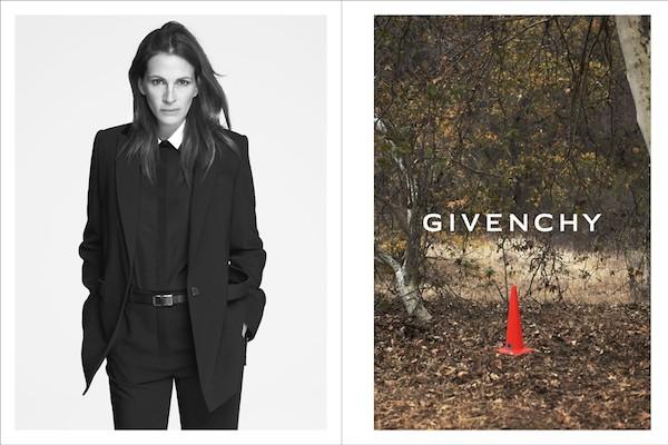 givenchy-ss15-campaign-Julia-Roberts