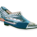 Footwear fabulosity