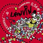 Ooh la la Lanvin!
