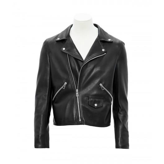 loewe-menswear-ss15-biker-jacket