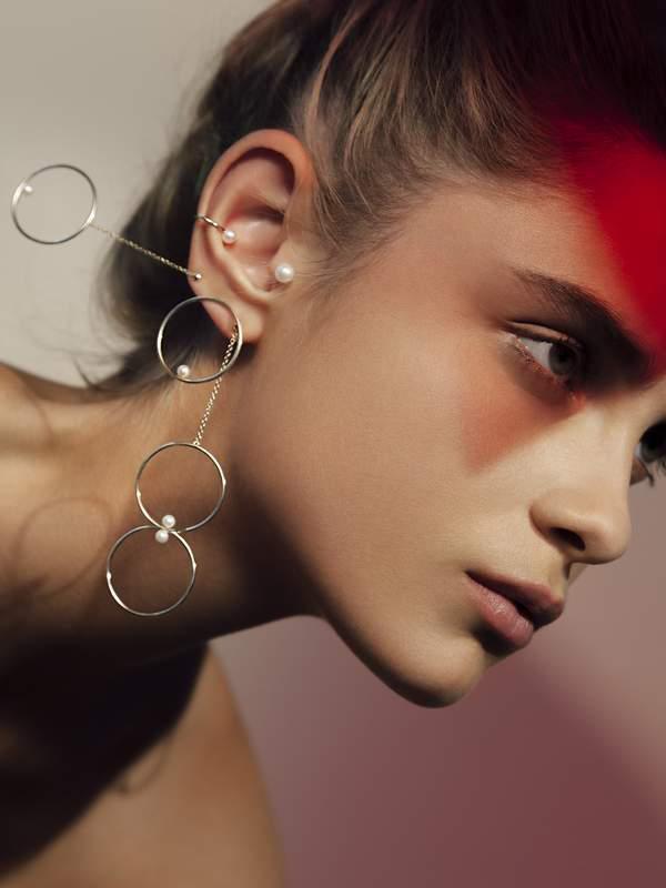 Net-a-Porter fine jewellery edit