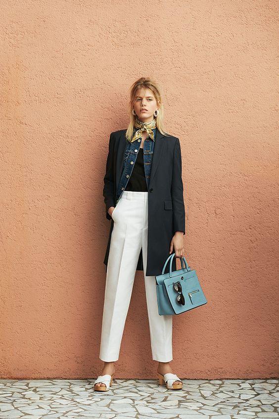 Oad New York handbags
