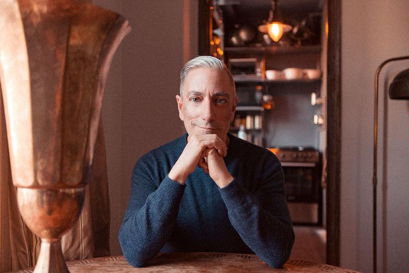 Paul Cavaco stylist via into The Gloss