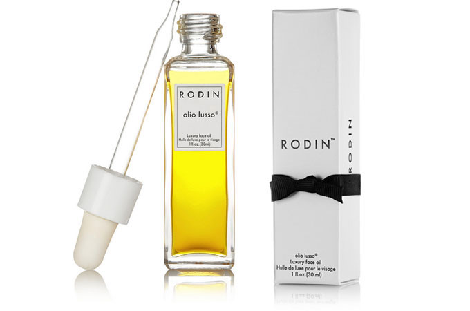 Buy it now - Rodin beauty. including the new Rodin lipstick - coming soon