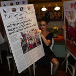 Selfridges Shoe Galleries – what a shoe-ha!