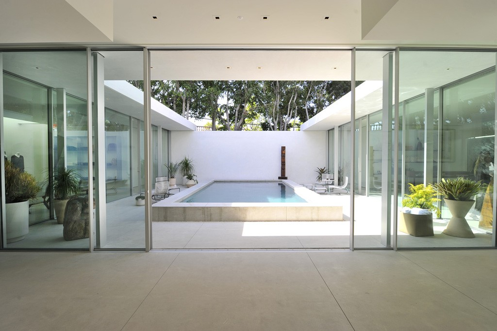 the-row-Melrose-Place-swimming-pooljpg