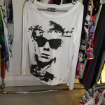 New label alert: Andy Warhol